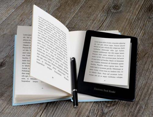 Haldoklik a könyvipar?
