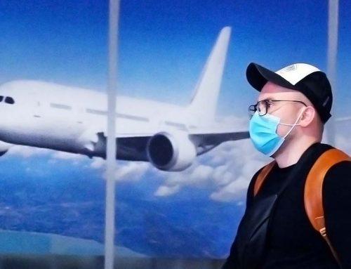 Milyen lesz a légi közlekedés a vírus után?