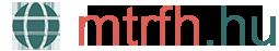 Mtrfh.hu Logo