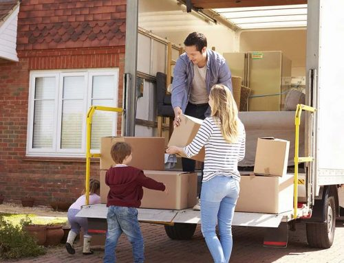 Milyen járművet béreljünk a költözéshez?